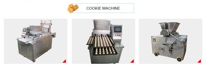 Durable Bakery Cake Equipment With 1 Year Warranty 400*600mm Cake Tray Size