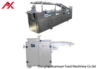 China 35kw Biscuit Processing Line , 380v/50Hz Automatic Biscuit Machine PLC Control supplier