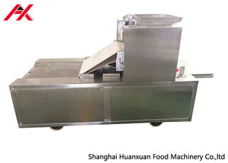China Easy Operation Biscuit Forming Machine With High Capacity 248mm Printing Roller Diameter supplier