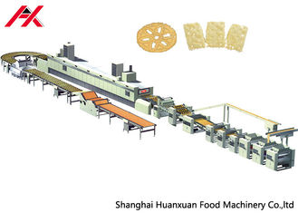 China Automatic Electrical Biscuit Making Equipment With Simple Structure supplier