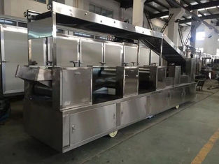 China 380V Bakery Biscuit Machine Stainless Steel Material CE Certificated supplier