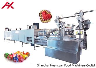 China 150kgs/H Production Capacity Lollipop Making Machine Automatic Processing supplier