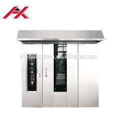 China Stainless Steel Bakery Equipment Oven , Electric Oven For Bakery Biscuit supplier