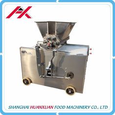 China 220V/50Hz Automatic Cookies Making Machine , 1.5kw Fortune Cookie Machine supplier