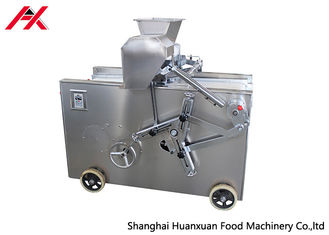 China 1.5kw Small Cookie Making Machine 1350*950*1150mm Machine Size 30g Max Cookie Weight supplier