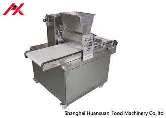 China 1.5kw Commercial Biscuit Making Machine , 220V50HZ Electric Cookie Maker supplier