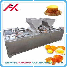 China Durable Bakery Cake Equipment With 1 Year Warranty 400*600mm Cake Tray Size supplier