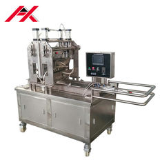 China Compact Structure Candy Making Equipment With Stable Performance 3kw Power supplier