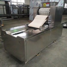 China Industrial Bakery Biscuit Making Machine , Biscuit Manufacturing Equipment supplier