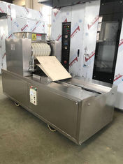 China High Speed Bakery Biscuit Machine For Making Different Kinds Of Soft Biscuit supplier