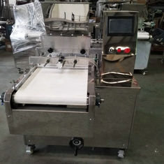 Low Noise Cookie Maker Machine , Commercial Cookie Baking Equipment
