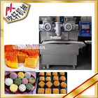 China 400*600mm Tray Size Mooncake Machine Long Machine Life With 1 Year Warranty factory