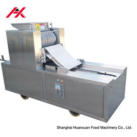 China Simple Structure Bakery Biscuit Machine 100-200 Kg/H Production Capacity distributor