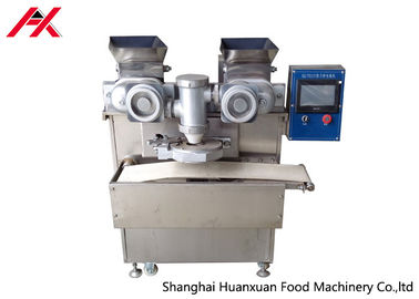 China PLC Control Small Automatic Encrusting Machine 1.9 Kw Motor Power distributor