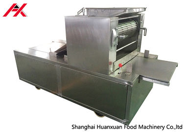 China Different Type Soft Biscuit Cookie Forming Machine 2000*800*1300mm Dimension distributor