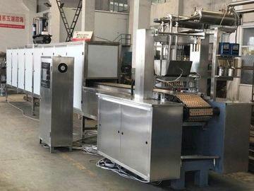 China Commercial Automatic Candy Making Equipment Stainless Steel Frame distributor