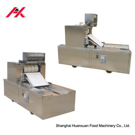 China 1.5 Kw Biscuit Moulding Machine For Making Walnut Biscuit Stainless Steel Frame distributor