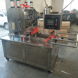 China OEM Available Hard Candy Making Machine , Candy Manufacturing Equipment distributor