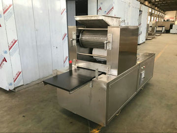China Easy Operated Bakery Biscuit Machine With Many Kinds Of Mould 380~220 V/50Hz distributor