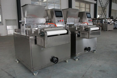 China Powerful Industrial Cookie Machine / Cookies Manufacturing Machines factory